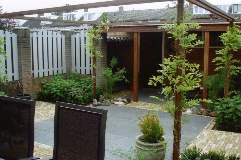 Voor kleine en grote tuinen