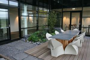 Moderne tafel